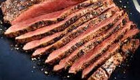 Texas Flank Steak
